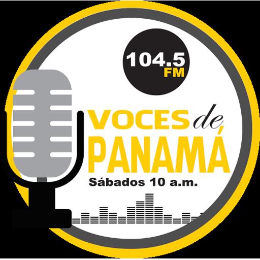 Voces de Panamá Logo