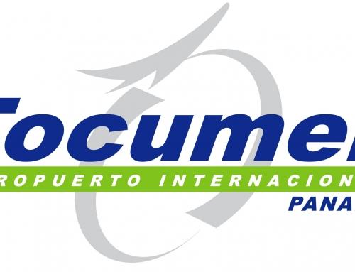 Aeropuerto Internacional de Tocumen recibe reconocimiento por puntualidad
