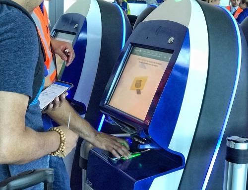 Aeropuerto Internacional de Tocumen habilita kioscos para agilizar registro de pasajeros